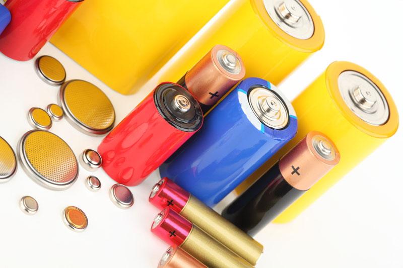 Energizer: batterie eco-friendly materiale riciclato