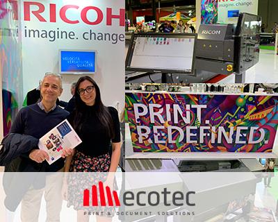 Ecotec al Viscom 2019