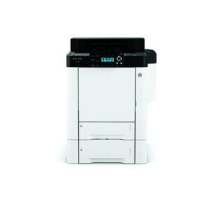 Stampante a Colori P C600