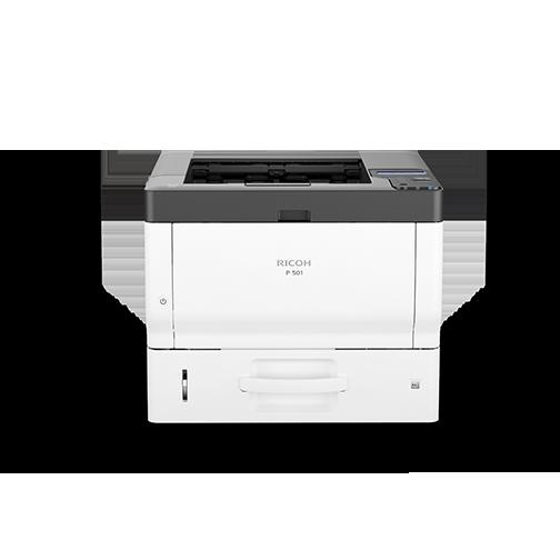 Stampante-bianco-nero-sp-c501